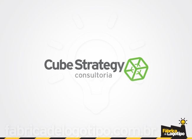 CUBE STRATEGY