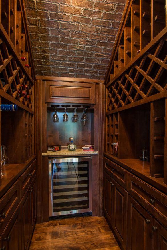 Wine Cellar Ideas Sebring Services Winecellar Home Wine