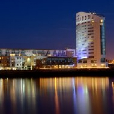 Hotel Reviews Ireland - - Clarion Hotel Limerick City