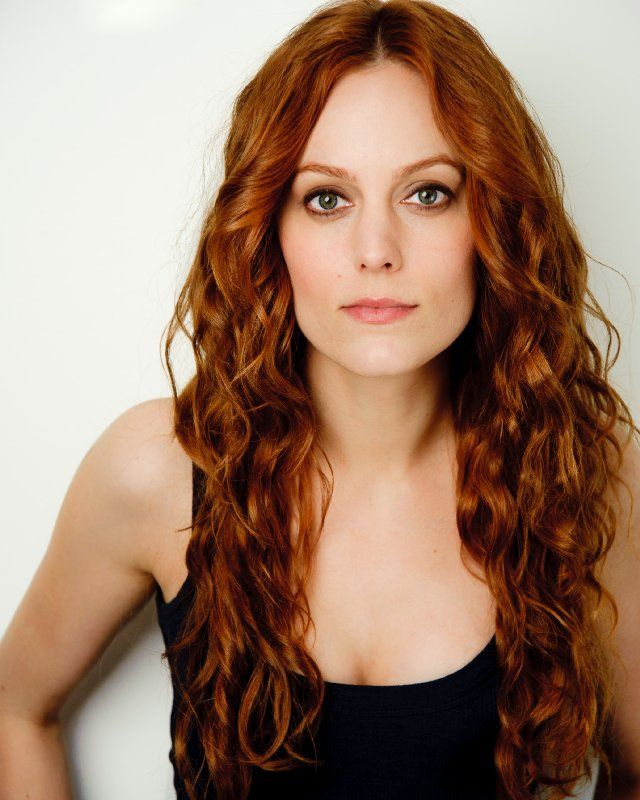 Samantha Colburn The Red Head From The M Amp Ms Commercial