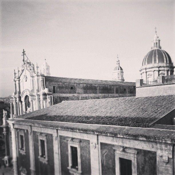 Museo Diocesano di Catania #invasionidigitali #musei
