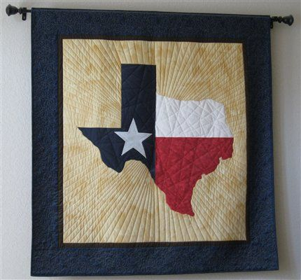 You can take the girl out of Texas, but you can't take Texas out of the girl.