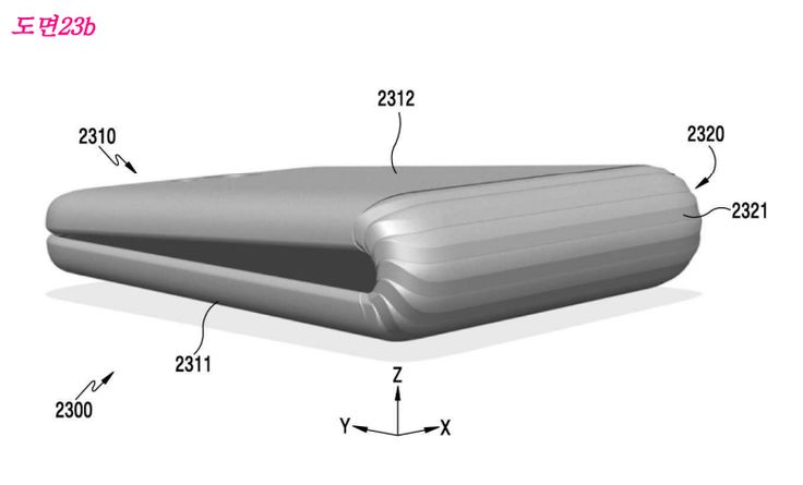 Foldable Phone Patent Presages Return of Flip-Type Devices | Gadgets, Science & Technology