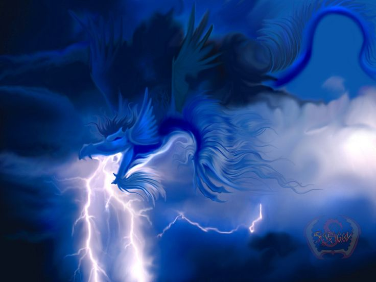 217 best Storm Dragon images on Pinterest | Dragons, Storms and ...