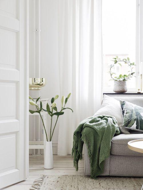 noirettediary: northernmoments: Home styled by Stadshem Fashion + Beauty | NoiretteDiary
