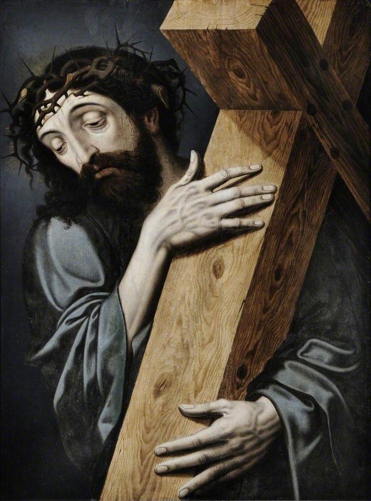 Ms de 25 ideas increbles sobre La cruz de jesus en Pinterest