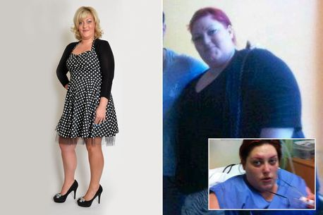 I wanted a body to die for - but it almost KILLED me getting it. Suzie Smith had a near-fatal reaction to drugs used in a gastric band op and said she DIED for 45 minutes before doctors revived her...