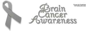 Brain Cancer Facebook Covers - FirstCovers.com