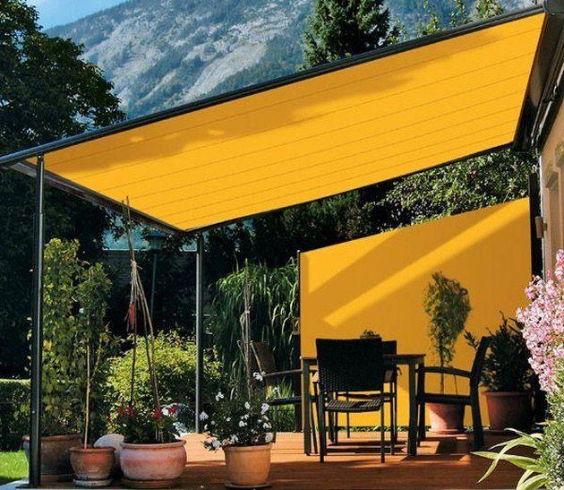 Patio Shade Canopy Outdoor, Outdoor Patio Shade Covers