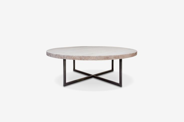 Avalon coffee table chalk