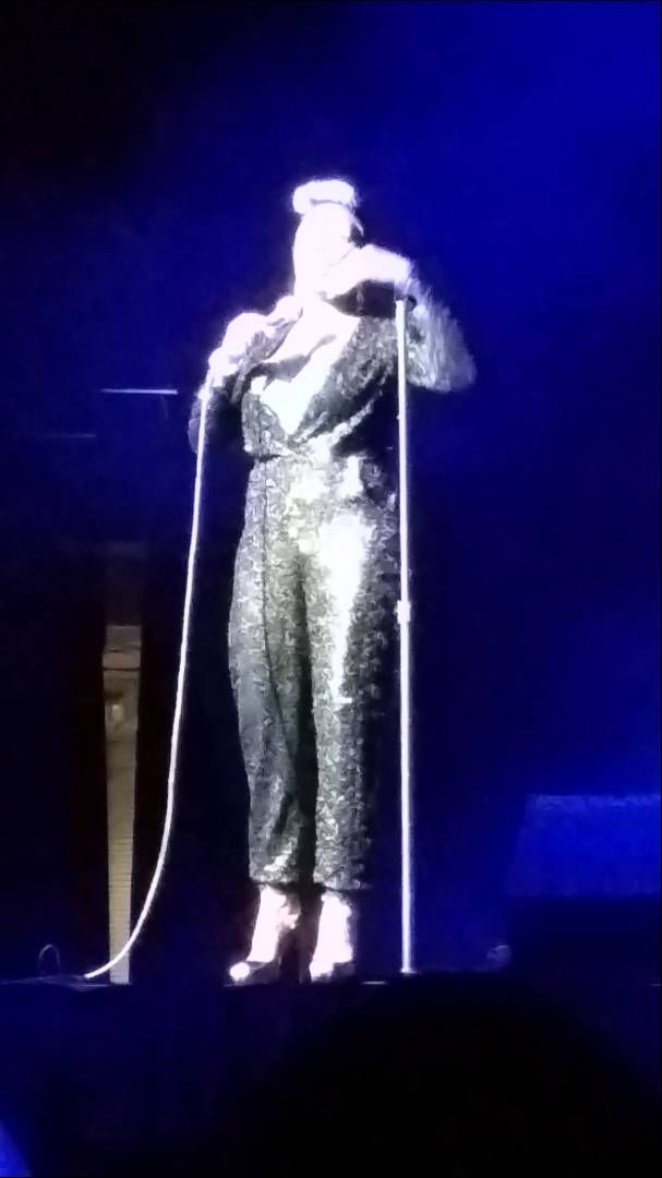 Sommore Comedy Festival Earthquake and more...