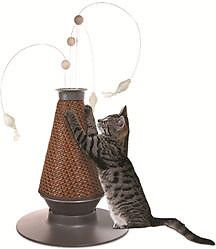$13.40 This is the Accessory at the top...  not sure how big this item is...looks like a kitten sized cat pictures....