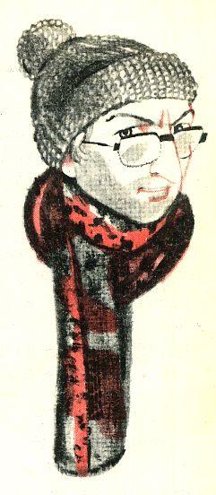 Малгожата Мусерович - Целестина, или Шестое чувство | 20.