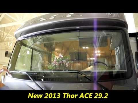 73 Best Thor Motorhomes Images On Pinterest Travel