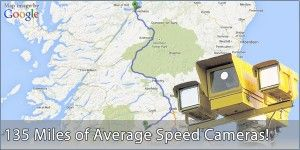 A9 Speed Cameras Switched On Today - http://www.roadtrafficlaw.com/a9-speed-cameras-switched-on-today