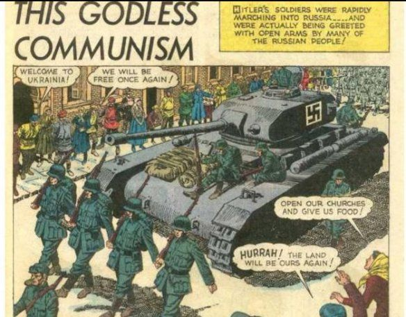 russia and germany after communism essay The rise of communism and the nazi in germany is  that was before russia developed to a world superpower after which there  essay sample on ussr foreign policy.