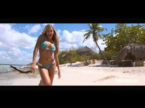 """Don't miss this excellent Miami Dolphins Cheerleaders """"Fantasy"""" Video dub with a mashup by DJ Earworm!"""