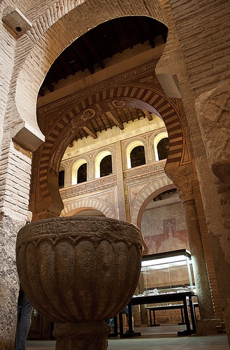Toledo. Museo de los Concilios, Iglesia de San Roman