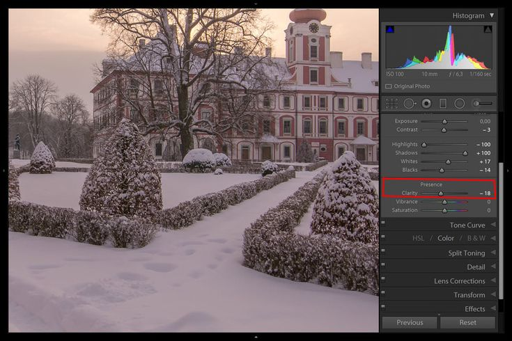 How to Simulate the Orton Effect in Lightroom    LAST UPDATED ON MARCH 21, 2017 BY VÁCLAV BACOVSKÝ