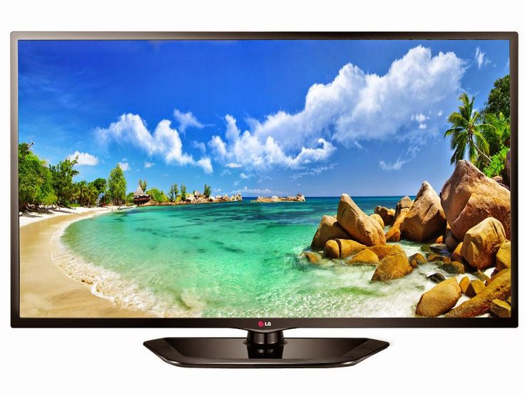 TV USADA E SEMI NOVAS PLASMA LCD  LED SOM MICROONDAS FAX -SEMINOVOS E USADOS TUDO COM GARANTIA: TV LED ULTRA FINA - 32 POLEGADAS LG COM CONVERSOR ...