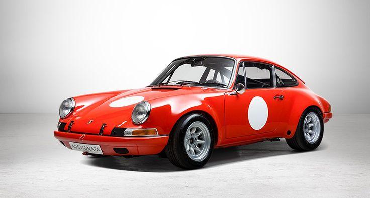 Fünf Highlights aus der Porsche Only-Auktion von Auctionata   Classic Driver Magazine