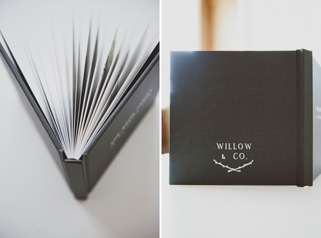 Fine art album by Willow & Co http://willowand.co
