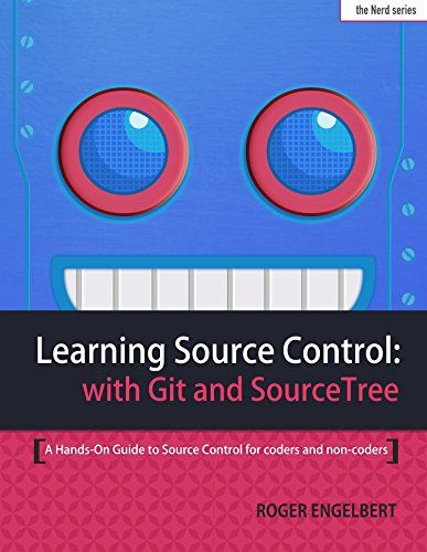 Learning Source Control with Git and SourceTree Pdf Download e-Book