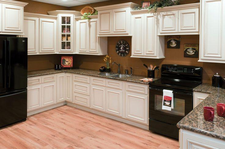 Heritage White Kitchen Cabinets Surplus Warehouse The Farm Pinterest The O 39 Jays White