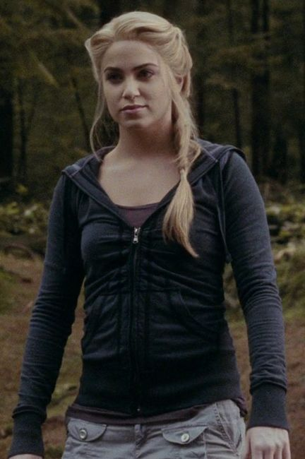 Eclipse. Rosalie Hale. (Movie)