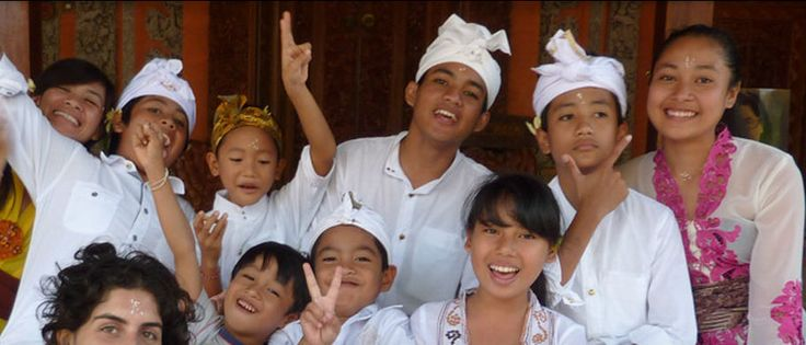 Spiritual Retreat in Bali!  May 31st- June 7th 2015 http://yogaretreatsinbali.com/SpiritualRetreatinBali