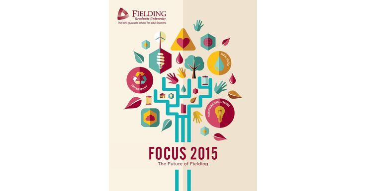 Focus Magazine 2015 | Fielding Graduate University