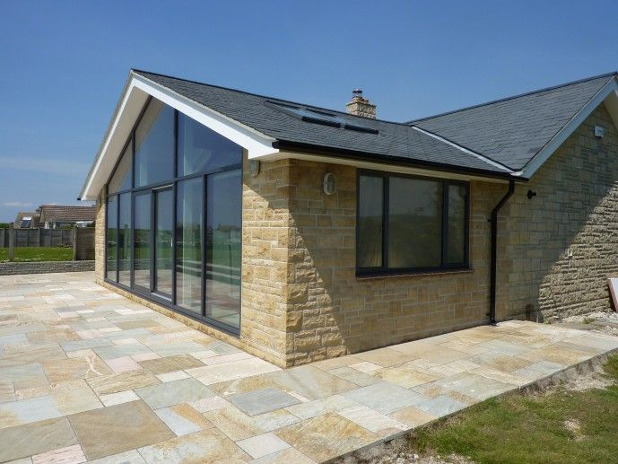 80 Best Bungalow Extension Ideas Images On Pinterest