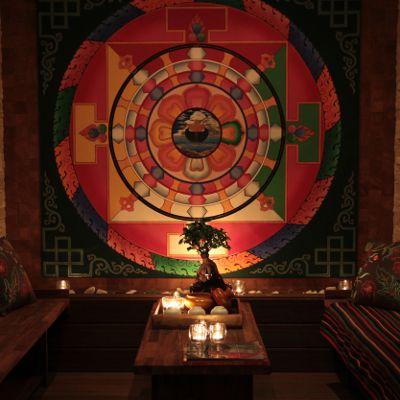 Tseten, masseuse reconnue formée à la médecine tibétaine, vient d'ouvrir un #spa #MontKailash de 500 m² dans le 2ème à #Paris. A la carte : #massages Hor-Me moxibustion, Norling anti-rétention d'eau, Culture Zen anti-stress... #réflexologie plantaire, #hammam, #gommage, #yoga, #meditation... Holistique ! http://www.spa-etc.fr/lieux/mont-kailash-2eme,1350.html @Spa_Etc
