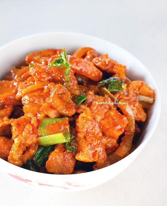 Deze Koreaanse speklapjes zijn niet alleen ontzettend lekker, maar ook nog eens erg makkelijk om te maken. Je doet alle ingrediënten bij elkaar in de pan en bakt het geheel, totdat het vlees goed gaar is geworden. Wanneer …