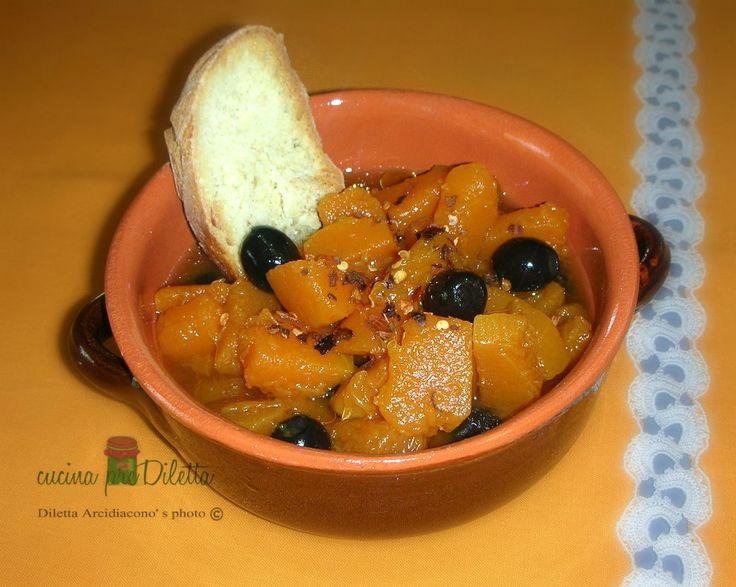 Zuppa di zucca piccante, un piatto che mi piace tanto! La zuppa di zucca piccante è una ricetta facile e economica, da fare nei giorni più freddi. Se non...