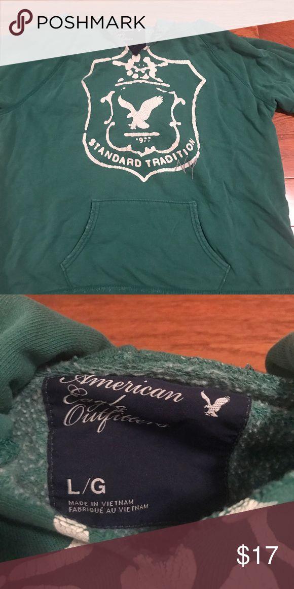 Comfy American Eagle Sweatshirt Comfy American Eagle Sweatshirt American Eagle Outfitters Tops Sweatshirts & Hoodies