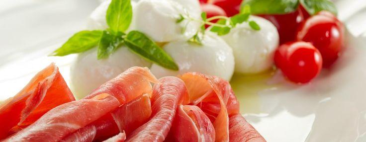 იტალიური სამზარეულო #საკვები