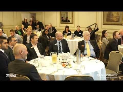 SHBC Stump The Strategist 2016