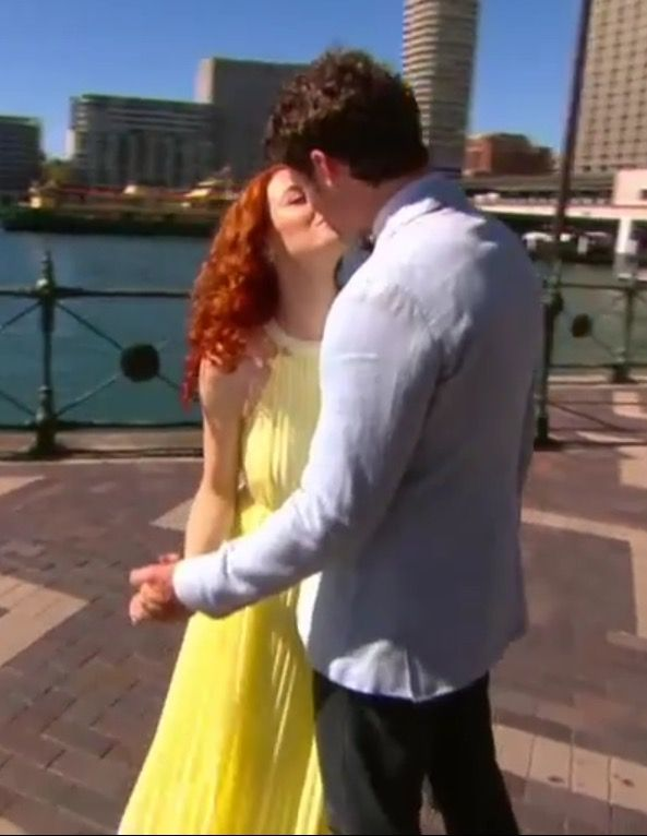 Emma wiggle dating