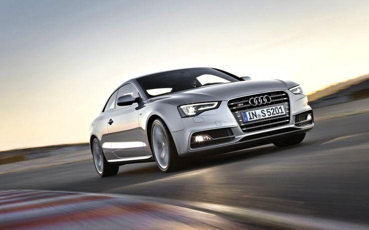 Audi S 5