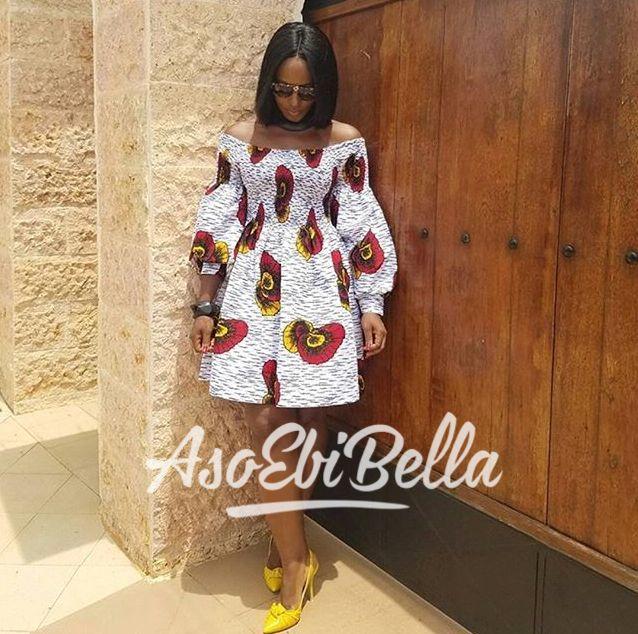 BellaNaija Weddings presents #AsoEbiBella – Vol. 193 – The Latest Aso Ebi Styles - BellaNaija