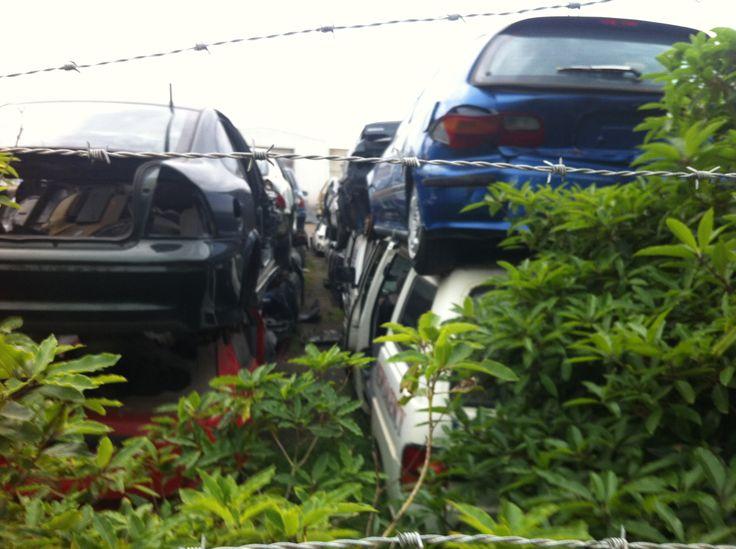 Selective Auto Wreckers