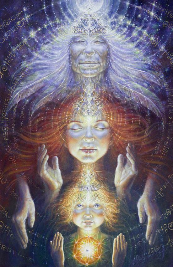 Intuition is allowing spirit, the voice of God, to be our guide. It beckons from beyond the mind, bringing bounty, joy, and opportunity into our lives. Intuition offers creative solutions to our problems. Open the petals of your inimitable heart, sweet soul, and accept God's gracious love.