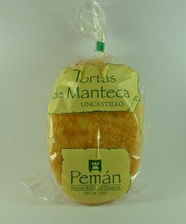 Comprar Tortas de Manteca de Pemán Horno. Paladea.me, tienda online de alimentos locales