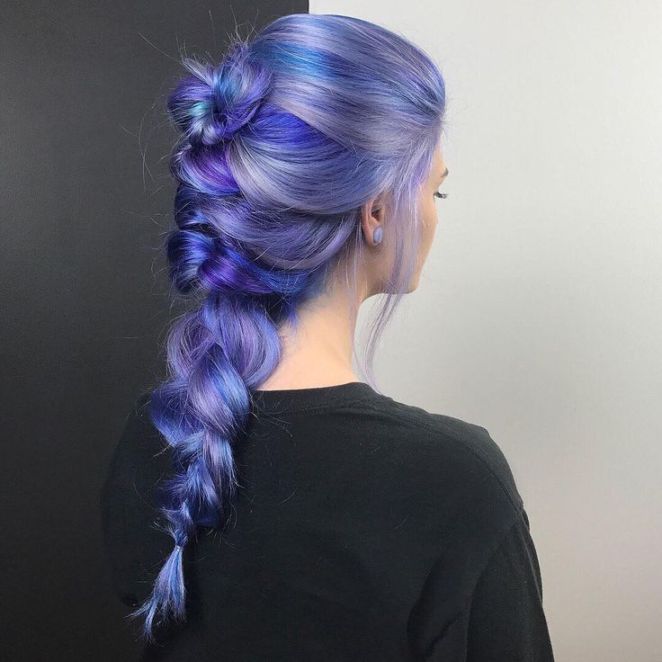 Best 25+ Alternative hair ideas on Pinterest | Dark blue ...