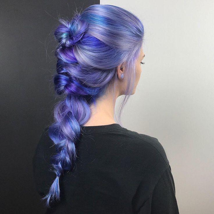 Best 25+ Alternative hair ideas on Pinterest