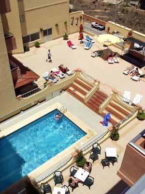 Luna Holiday Complex, Mellieha, Malta