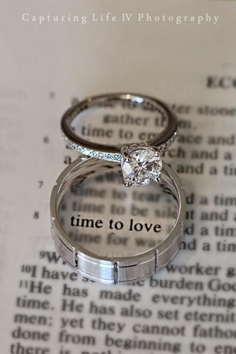 Ritani Endless Love Engagement Ring