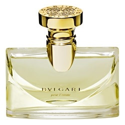 BULGARI Perfume.  The original and best.  My going out scent of scents!