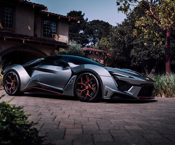 What Do You Think Of The New Fenyr Supersport: There Is No Greater Loan Than A Sympathetic Ear